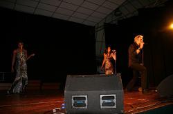 Concert à CANY BARVILLE (76) 27 août 2011